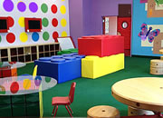 Puzzle Kids Room Escape