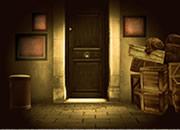 逃离黑暗小巷