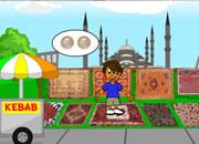 逃出伊斯坦布尔