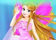 幻想精灵仙子的婚礼-任意选择你喜欢的各种梦幻饰品和婚纱妆饰,..