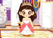 朱迪的公主裝