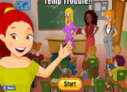 Naughty classroom 3