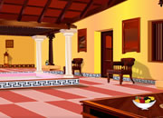 Chettinad House Escape