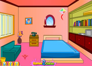 Dora Bedroom Escape