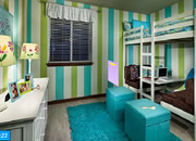Kids Luxury House Escape