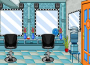 Beauty Salon Escape