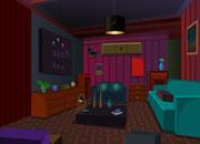 逃出彩色客厅