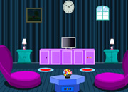 Kids Cartoon Room Escape