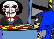 蝙蝠侠救美记
