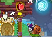 蜗牛奇遇记7:幻想世界