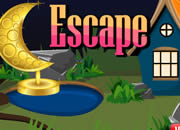 Golden Moon Escape