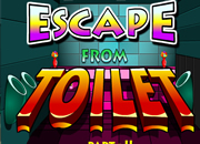 Escape From Toilet Part 2