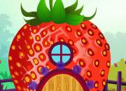逃出草莓村庄