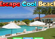 Escape Cool Beach