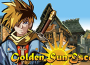Golden Sun Escape