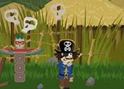 海盗逃生之路
