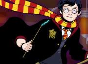 营救哈里波特