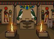 逃出埃及神殿