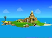 逃离无人岛