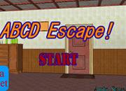 逃出ABCD房间