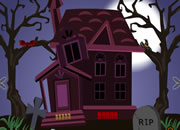 Halloween Trick or Treat Escape