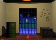 Escape the Mausoleum