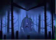 黑月之夜逃脱