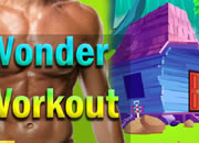Wonder Workout Escape