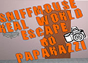 Real World Escape 60 Paparazzi