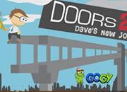 门之旅2:戴维的新工作