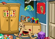 Amusing Kids Room Escape