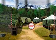 Military Camp Escape