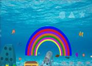 迷失深海的黄金鱼7