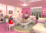 糖果公寓18:粉玫瑰女孩