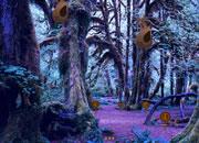 火鸡森林逃生3