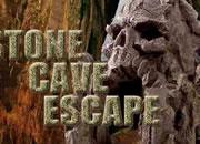 逃出石怪洞穴