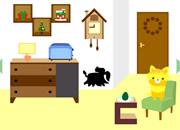 逃出可爱动物房间 2
