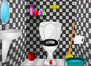 Wash Up Room Escape