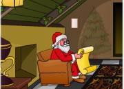 圣诞快乐逃出1