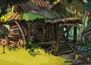 迷失森林小屋