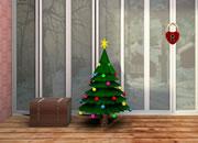 卡斯帕逃脱5圣诞