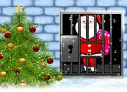 圣诞老人逃脱2