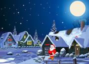 圣诞逃脱2014