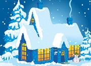 快乐圣诞节2014