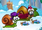 蜗牛奇遇记8:神秘岛冒险