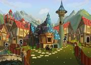 逃离宝藏城堡