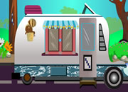 Mobile Bakery Escape