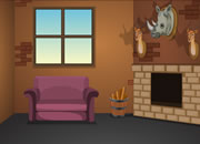 Cowboy House Escape 1