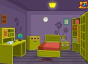 逃出紫色的家