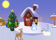 圣诞节和新年之后